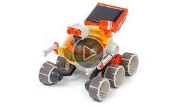 Відеоогляд підкорювача Марса від CIC