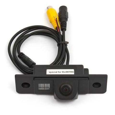 Камера заднього виду для Hyundai Elantra