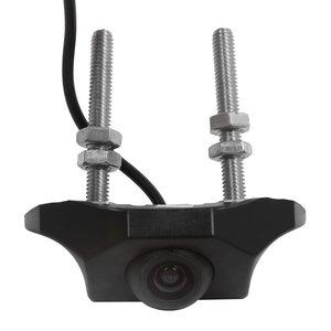 Универсальная автомобильная камера переднего вида CS-003