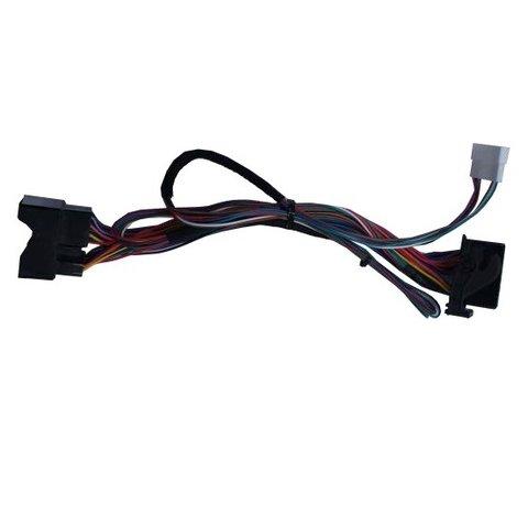 Опциональный кабель питания для подключения видеоинтерфейса в автомобилях Porsche Cayenne, Panamera 2010  г.в. с главным устройством PCM 3.1