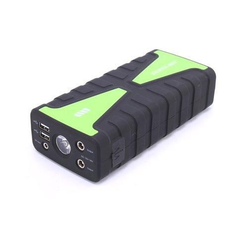 Пускозарядное устройство для автомобильного аккумулятора Smartbuster T240