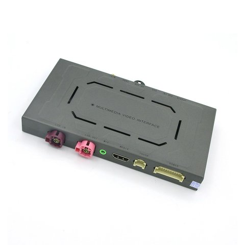 Безпровідний CarPlay та Android Auto адаптер для Porsche with PCM4.0
