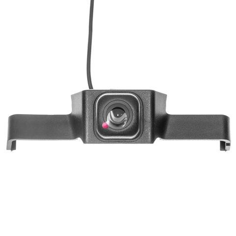 Камера переднього виду для Toyota RAV4 2018 2022 р.в.