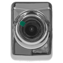 Car Front View Camera for Mercedes Benz C E Classes 2015 2017 MY in Chrome Case - Short description