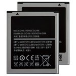 Battery EB425161LU compatible with Samsung J105H Galaxy J1 Mini (2016), (Li-ion, 3.7 V, 1500 mAh)