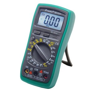 Digital Multimeter Pro'sKit MT-1210