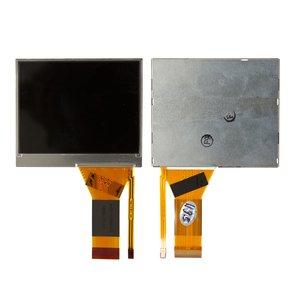 LCD for Kodak Z8612 Digital Camera