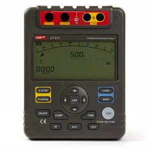 Insulation Tester UNI-T UT511