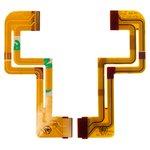 Flat Cable for Sony DCR-SR45, DCR-SR65, DCR-SR85 Video Cameras, (for LCD)