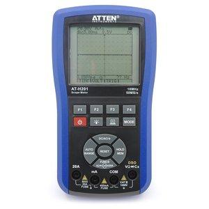 Digital Oscilloscope ATTEN AT-H201