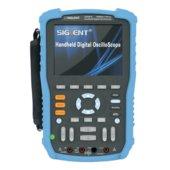 Handheld Digital Oscilloscope SIGLENT SHS810
