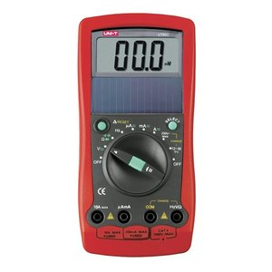Digital Multimeter UNI-T UT90C