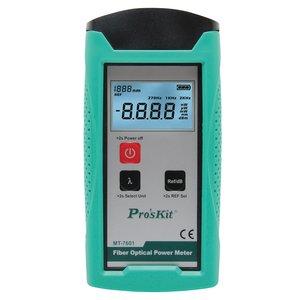 Optical Power Meter Pro'sKit MT-7601
