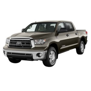 Q-ROI Navigation System on Android for Toyota Tundra