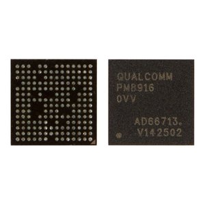 Power Control IC PM8916 compatible with Samsung A300H Galaxy A3, A500H Galaxy A5