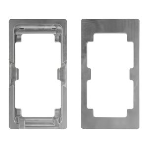 LCD Module Mould for Apple iPhone 7 Plus Cell Phone, (for glass gluing , aluminum)
