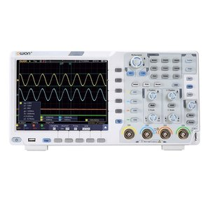 Digital Oscilloscope OWON XDS3064E
