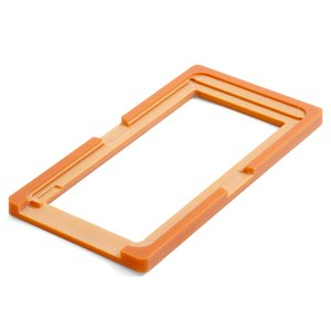 LCD Module Mould for Xiaomi Redmi 5 Plus Cell Phone, (for glass gluing )