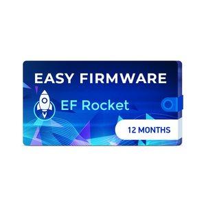 EF Rocket