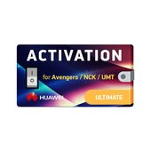 Ultimate NCK Huawei Module Activation