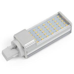 Светодиодная лампа 7 Вт (теплый белый, 650 лм, G23)