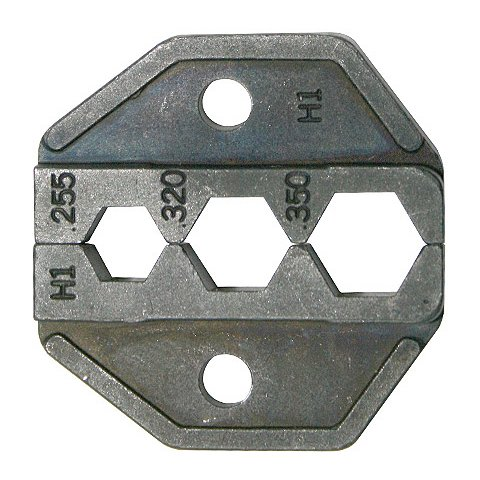Матрица для кримпера Pro'sKit CP-336DH1