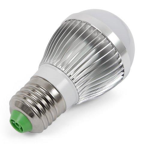 Корпус світлодіодної лампи SQ Q01 3W E27