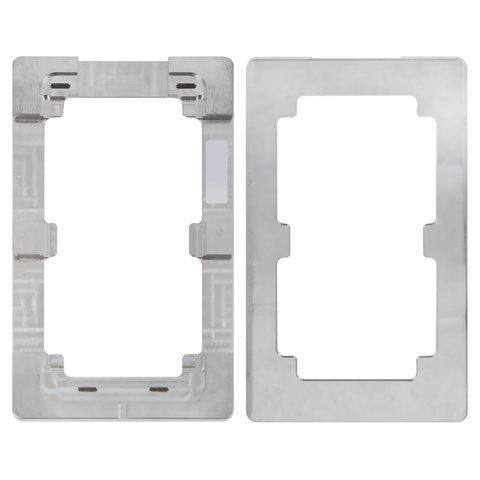 Алюмінієвий фіксатор дисплейного модуля для Apple iPhone 6 Plus