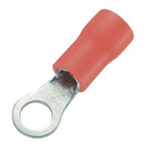 Кольцевой наконечник RVS 1.25-4  (100 шт.)