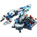 Гідравлічний маніпулятор, STEM-конструктор CIC 21-632