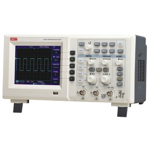 Digital Oscilloscope UNI-T UTD2202CE