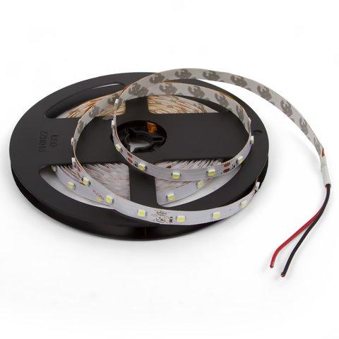 LED Strip SMD3528 cold white, 300 LEDs, 12 VDC, 5 m, IP20