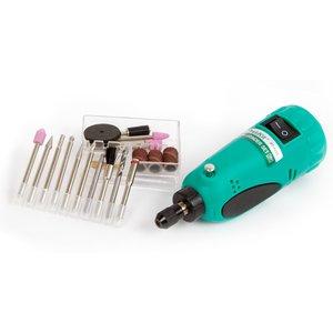 Mini lijadora Pro'sKit PT-5202A