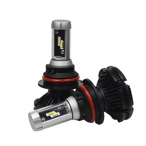 Car LED Headlamp Kit UP-X3HL-9004W(HB1) (6000 lm)